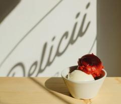 Delicii Gelato ice cream