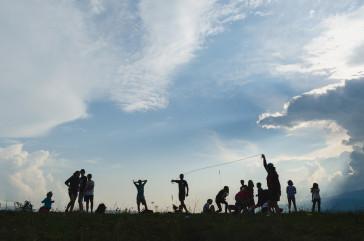 Tabara de fotografie – Sohodol, 2-8 august 2014