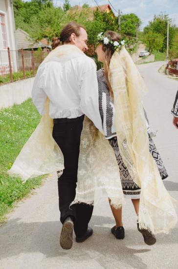 Nunta campeneasca – Luciana si Matei